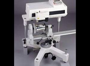 Gravograph IS200 TX Die-cutter