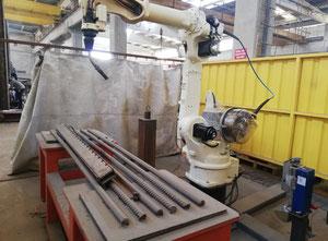 OTC FD-B4L Промышленный робот