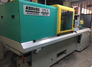 Arburg Allrounder 370 S 800-350 Spritzgießmaschine