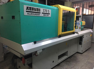 Arburg Allrounder 370 S 800-350 P91217033