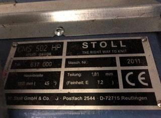 Stoll CMS 502 HP P91217054