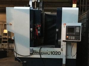 Spinner MC 1020 Bearbeitungszentrum Vertikal