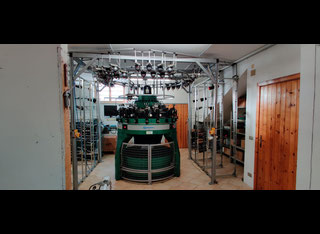 Mec-Mor VARIATEX TEJ 3000 Finezza 12 S P91217096