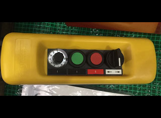 Lincoln Rotamatic P91218020