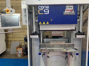 Coastone c9 Abkantpresse CNC/NC
