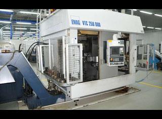 Emag VTC 250 DUO ED P91218027