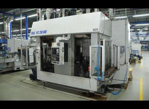 Emag VTC 250 DUO ED Drehmaschine CNC