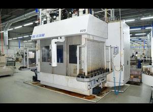 Emag VTC 250 DUO DD Drehmaschine CNC