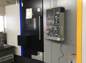 TAKISAWA TS 4000YS Drehmaschine CNC
