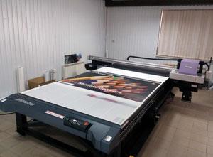 Mimaki Jfx 500 2131 with warranty
