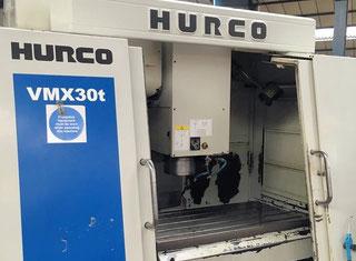 Hurco VMX30T P91218072