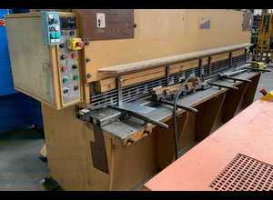 Cometal CGHS 30 / 6 hydraulic shear