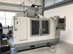 Haas VF 3 DHE Machining center - vertical