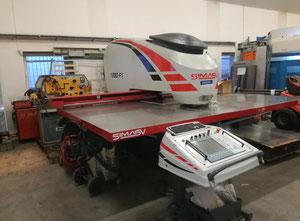 Simasv F1 1250 CNC Stanzmaschine