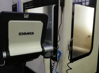 DMG DMC 1035 V P91218100