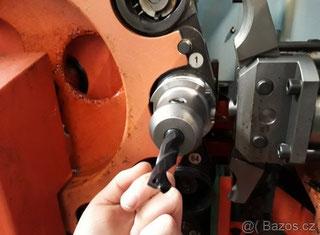 Schaublin CNC 43 P91218103
