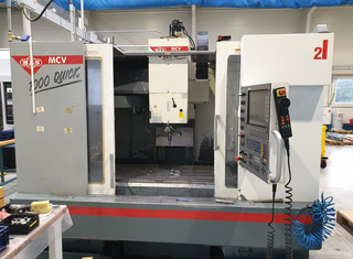 Kovosvit MCV 1000 Quick P91218108