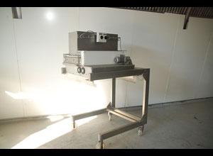 Sollich SSB820W Schokoladenproduktionsmaschine