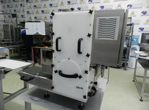 Machine de confiserie Russia RFM-200