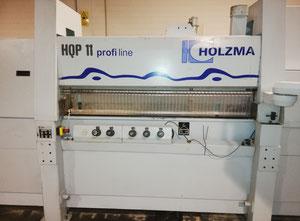 Sezionatrice Per Barre Post-forming Holzma Hqp 11 Profi Line