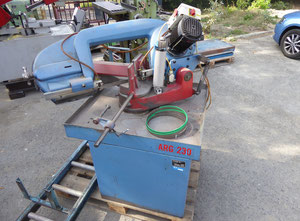 Band saw Pilous ARG 230