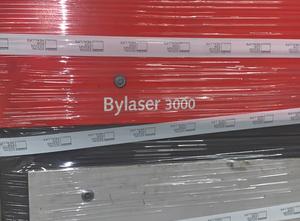 Bystornic Bylaser 3015 Laserschneidmaschine