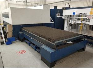 Impianto taglio laser TRUMPF TRULASER 3030 L49 3kW