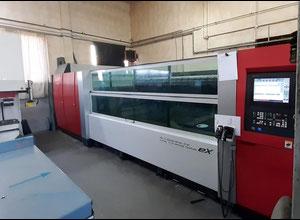 Impianto taglio laser MITSUBISHI ML3015EX (S2) -45CF-R