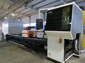 Řezačka - laserový řezací stroj BODOR T6