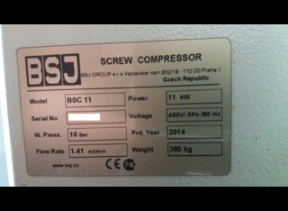 BSJ BSC 11 P91219102