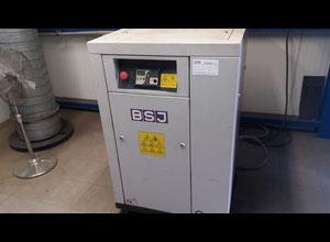 Compresor de tornillo lubricante BSJ BSC 11