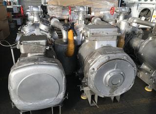 Sabroe SMC 112S. SMC 116S P91219158