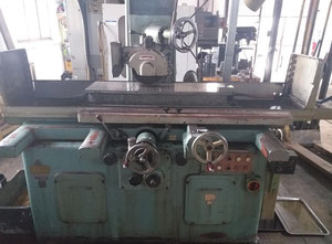 Surface grinder TOS BPH 300/1000