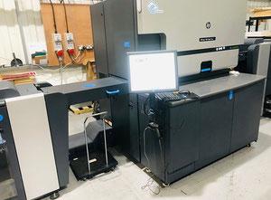 Digitální tiskový stroj HP Indigo 7900 6 Colour Press