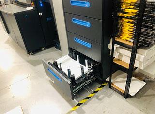 HP Indigo 7900 6 Colour Press P91220045