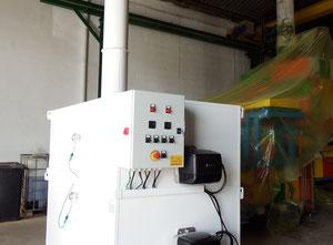 Haustierverbrennungsanlage Reyval Ambient S.L. DPI