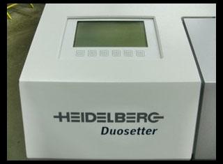 Heidelberg Duosetter P91220062