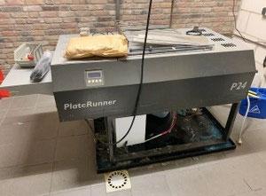 Processore per lastre PlateRunner P64