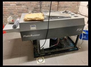 Platerunner P64 P91220064