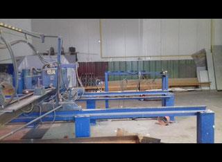 Chotěbořské Strojírny RS 501 P91220080