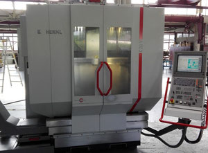 Hermle C20V high speed machining center