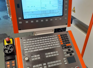 Mikron HEM 700U P91220091
