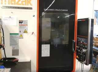 Mazak Variaxis i700 P91220093