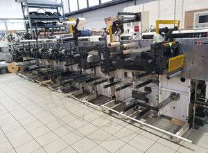 Imprimante d'étiquettes Nilpeter FA3300 Servo
