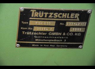Trutzschler Dk740 P91220146