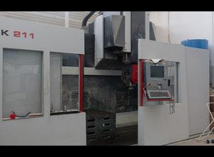Fidia K 211 CNC Fräsmaschine Horizontal