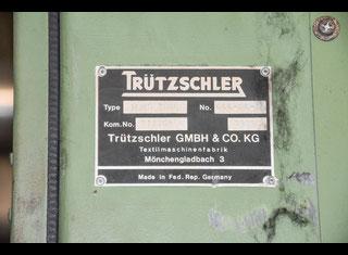 Trutzschler MWS,FM P91220157