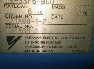 Motoman Yaskawa SSF6 P91220166