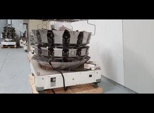Ishida CCW-S-215 Мультиголовочный дозатор