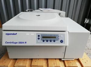 Apparecchiatura da laboratorio Eppendorf 5804R